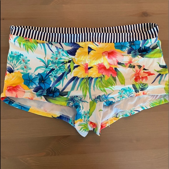 Tommy Bahama Other - Tommy Bahama Swim Shorts Floral